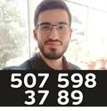 Ömer Faruk E.