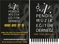 Pendik Müzik Eğitimi Derneği