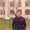 Ahmet Ağ